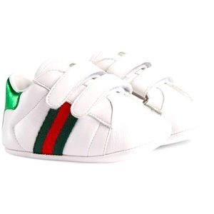 babies gucci trainers